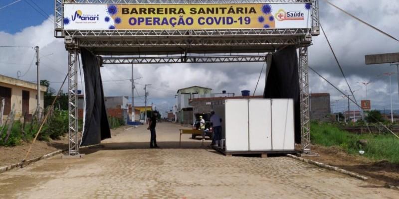 Em nota divulgada nessa quinta-feira (9), a Secretaria de Saúde de Manari descartou mais três casos suspeitos da doença na cidade de pouco mais de 21 mil habitantes