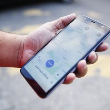 Motoristas de aplicativos impetram mandado de segurança contra vistorias feitas pela CTTU