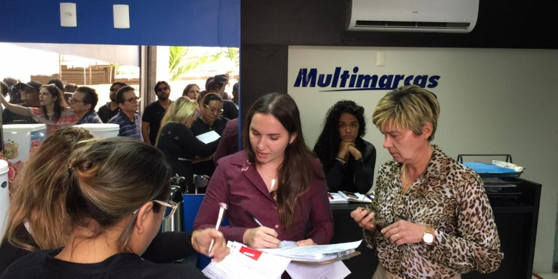 Medida faz parte de ação de combate a propaganda irregular no Recife.