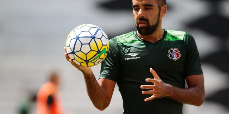 O goleiro Tiago Cardoso, o lateral-esquerdo Roberto e o meia Daniel Costa estão na pauta da diretoria tricolor