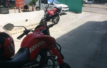 Serviço de vistoria de mototaxistas tem horário ampliado