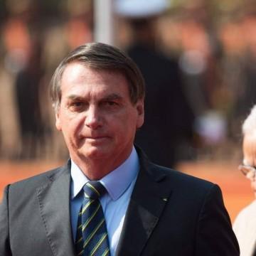 Bolsonaro faz pedido para rever ação contra Índia sobre açúcar na OMC