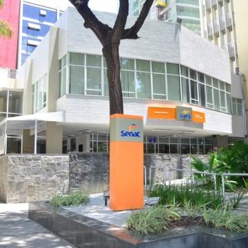 Senac e Seteq oferecem mais 800 vagas em 20 cursos gratuitos de qualificação