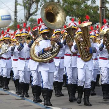 Desfile cívico-militar de 7 setembro não será realizado este ano para evitar aglomerações