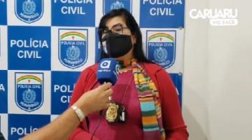 Médico é preso em Caruaru por suspeita de importunação sexual a pacientes