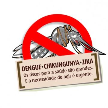 Pernambuco registrou 73.745 casos suspeitos de arboviroses em um ano