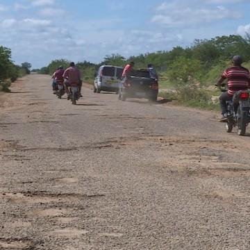 Governo de Pernambuco publica edital para reconstrução das PEs 576 e 550