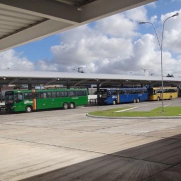Terminais integrados da RMR devem ser privatizados