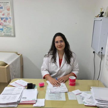 Mês de outubro marca a prevenção do câncer de mama