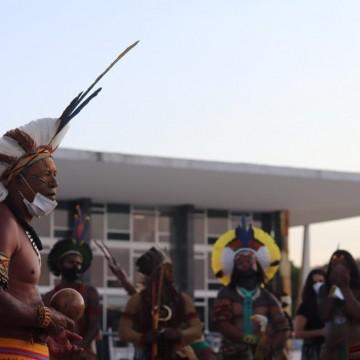 Panorama CBN: Demarcação de terras indígenas