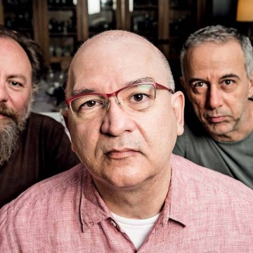 Paralamas do Sucesso substitui a banda Skank no Carnaval do Recife