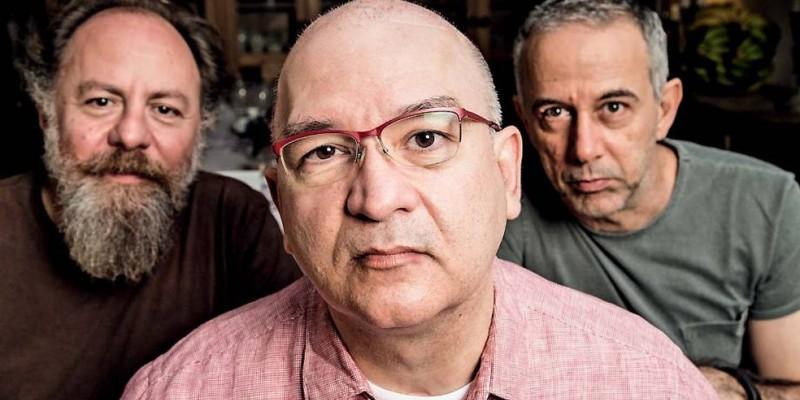A banda Skank anunciou que não tem contrato para tocar no carnaval do Recife