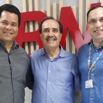 Panorama CBN: Conversa com Jorge Gomes sobre o PSB em Caruaru