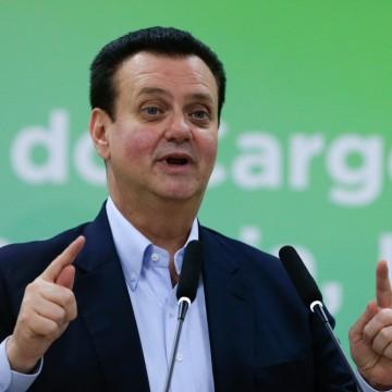 Presidente Nacional do PSD comanda primeiro ato do partido para as eleições 2020