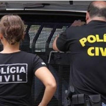 Polícia Civil prende quadrilha especializada em roubos a agências bancárias e sequestros de gerentes de bancos