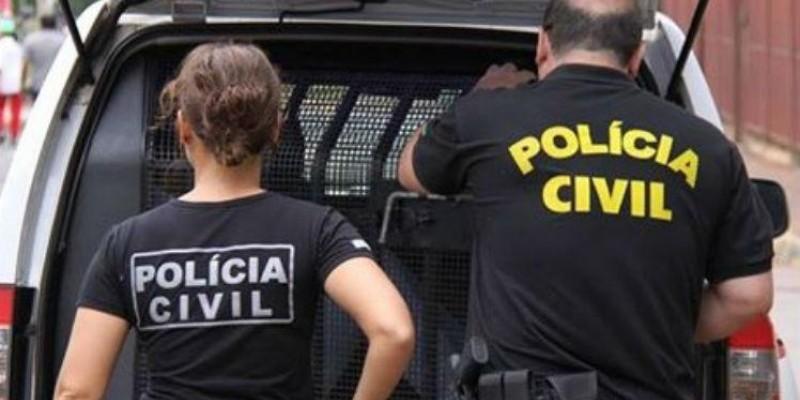 Ao todo, cinco pessoas foram presas no desenrolar da Operação Mantícora, sendo três delas presas nesta quarta-feira (29)