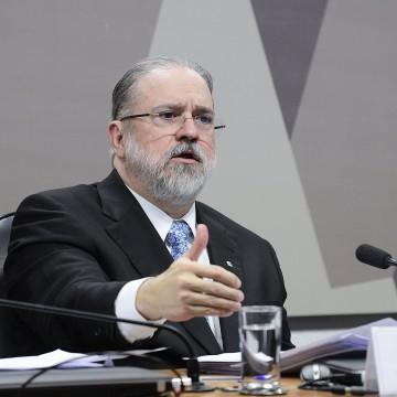 Acompanhe a sabatina de Augusto Aras na CCJ no senado