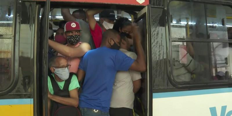 Na próxima semana o órgão se reúne com o governo de Pernambuco para avaliar novas medidas para organizar o fluxo de passageiros evitando contaminação do novo coronavírus