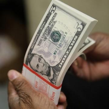 Mercado de câmbio sente impacto resultado do coronavírus e da crise no preço do petróleo
