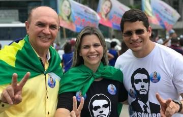 Ministro do STJ detona Clarissa Tércio e Bolsonaro