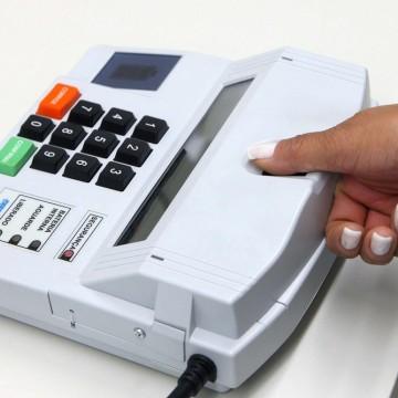 Eleitores de 40 cidades pernambucanas precisam realizar cadastramento biométrico