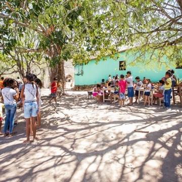 Relatório revela situação precária para crianças e adolescentes do nordeste