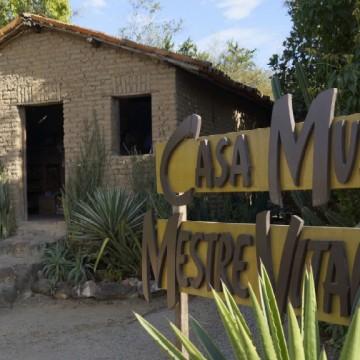 Museu do Mestre Vitalino será tombado