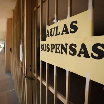 Governo prorroga suspensão de Aulas presenciais em Pernambuco
