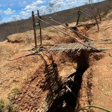 Polícia Federal deflagra operação de combate ao garimpo ilegal