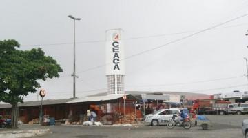 Homem é morto a tiros na Ceaca, em Caruaru