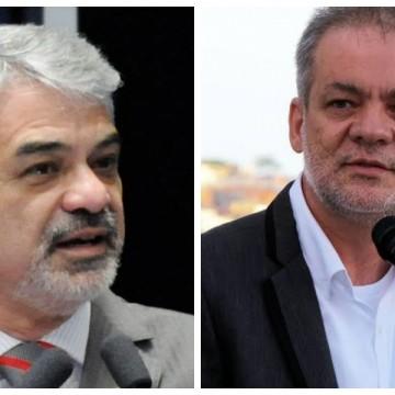 Humberto tem nova agenda com Marília no radar e Oscar abre dissidência no PT