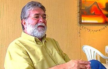 Cremado em Paulista o corpo do advogado Gilberto Marques