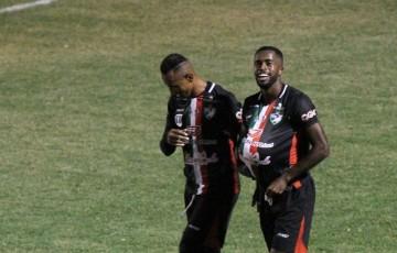 Salgueiro vence o Afogados e joga final do Pernambucano com o Santa Cruz