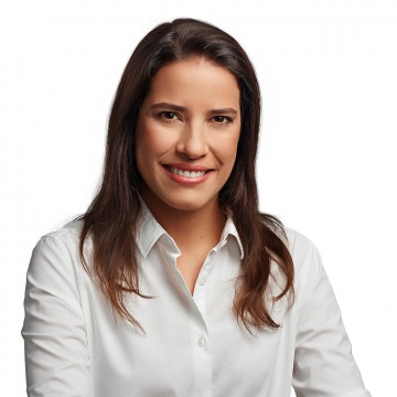 Prefeita reeleita de Caruaru, Raquel Lyra anuncia secretariado para o novo mandato