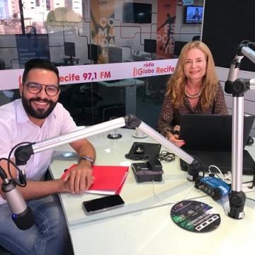 Podcast: Pernambucano entra para seleto grupo que reúne fundadores do Facebook e do Google