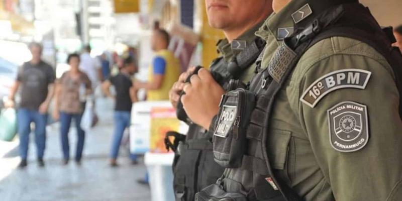 O programa conta com a participação do Secretário de Defesa Social Humberto Freire