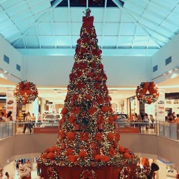 Feriado de Natal tem programação especial no comércio do Recife