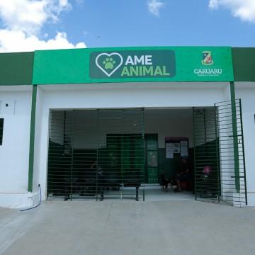 AME Animal disponibiliza novo número para informações