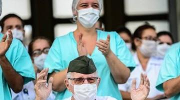 Quase 95% dos pacientes se recuperaram da Covid-19 em Caruaru