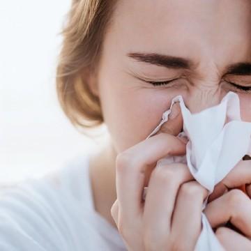 CBN Saúde: Síndrome gripal