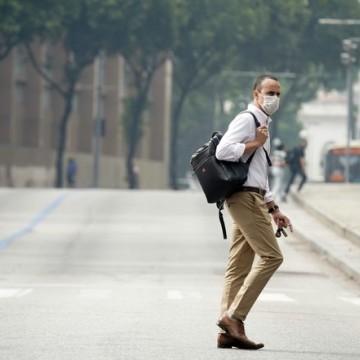 MPPE busca assegurar o uso de máscaras em todo o Estado
