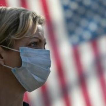 Coronavírus: Independência e Crise