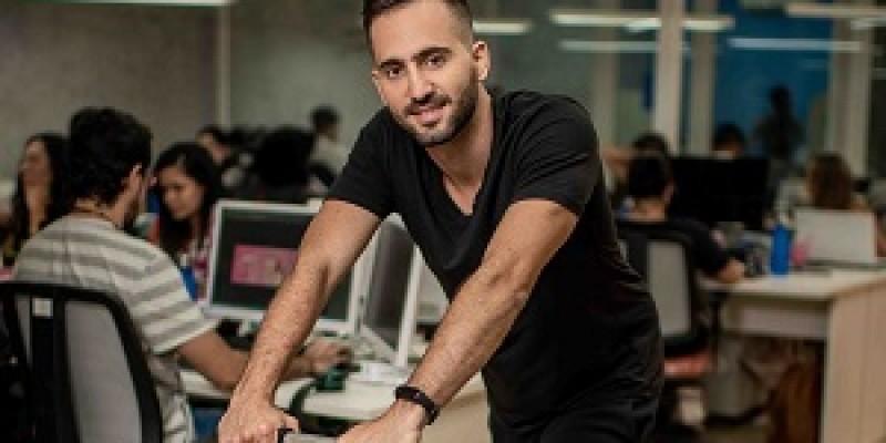 Confira entrevista com Robson Galvão, idealizador do Zero To Hero, encontro que acontece nesta semana, no Recife, com a ambição de ser o maior evento de marketing digital do Nordeste