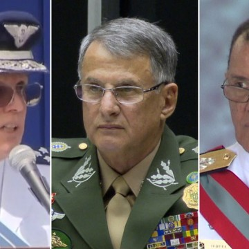 Panorama CBN: As demissões de Generais das forças no Governo Bolsonaro