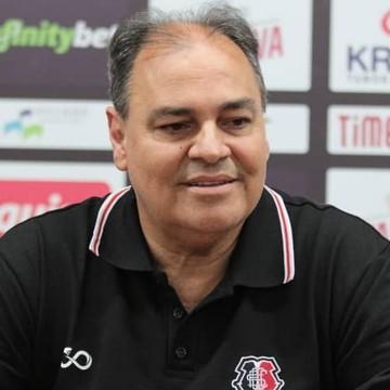 Santa Cruz pode anunciar técnico até o final da semana