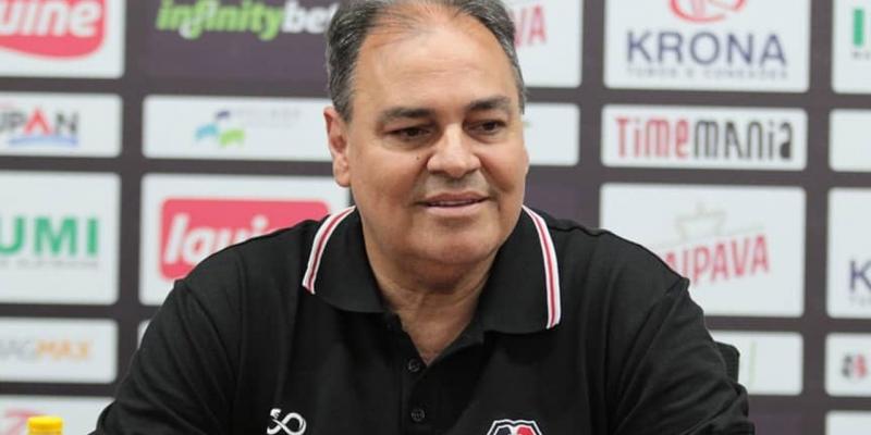 Informação foi passada pelo novo executivo de futebol do clube, Nei Pandolfo