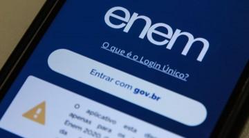 Termina nesta segunda (19) prazo para pagamento da taxa de inscrição do Enem 2021