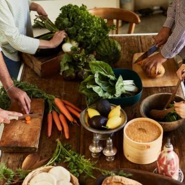 Desafios na produção de alimentos e sua relação com a sustentabilidade