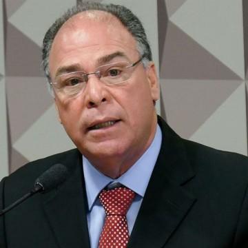 Firma recebia propina para Bezerra, diz PF