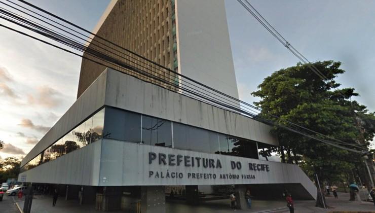 Guardas Civis Municipais realizam debate com candidatos a prefeito do Recife